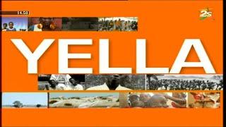 🛑SUIVEZ SnYELLA AVEC LE GROUPE YELLA DE LA 2STV | DIM 24 JANVIER 2021