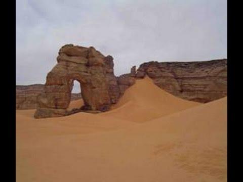 1001 Million Saharan Nights - Part 2 of 7