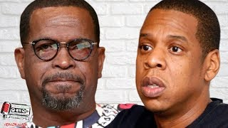 Uncle Luke Set It Off Today With This Video Going At Jay-Z!!
