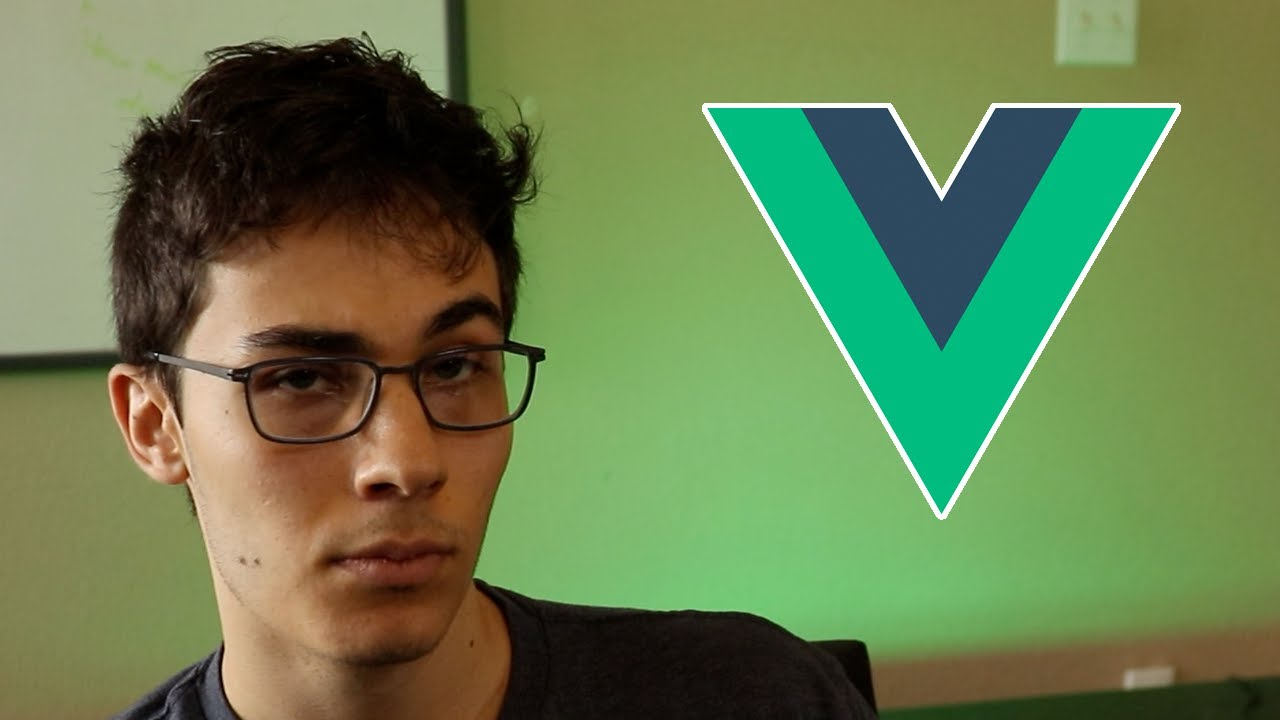 Trying Vue.js for the First Time