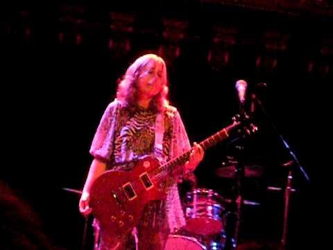 "Corin Tucker Band - ""Cool"" live 10/11/10"