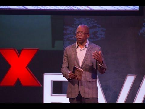 The resurgence of African American male philanthropists   Reggie Gordon   TEDxRVA