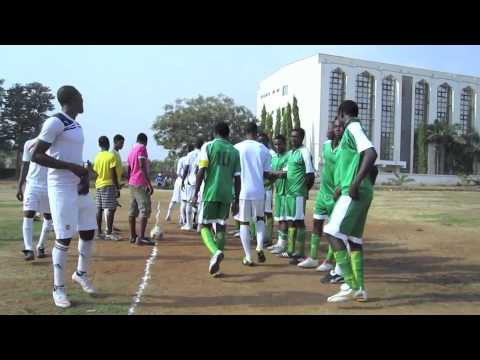 L & M FOOTBALL ACADEMY NEWS NIGERIA