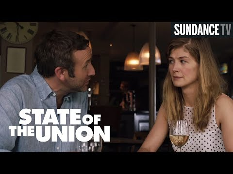 STATE OF THE UNION: 'Bar Scenes from a Marriage Supercut' | SundanceTV
