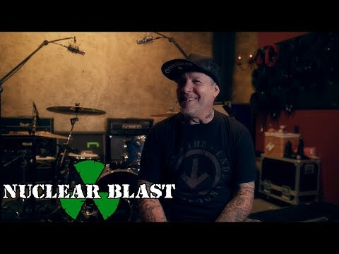 AGNOSTIC FRONT - Meaning of the Album Title & Song Topics (OFFICIAL TRAILER)