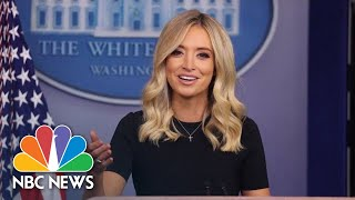 White House Holds Press Briefing: June 1 | Nbc News