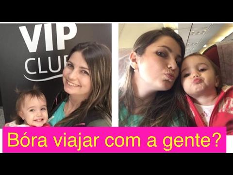 Sala Vip do Aeroporto de Brasília - Viajando sozinha com a Maria Valentina - Carol Avila