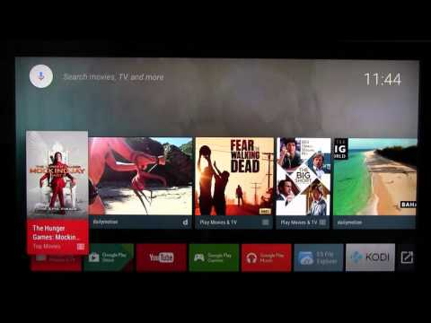 Cheapo Tech: Install Chrome Browser on Google Nexus Player Android TV Box