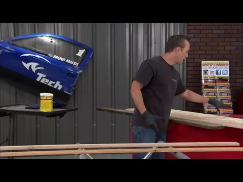 Bedwood / How-To Remove, Prep and Install / Chevy & GMC Truck