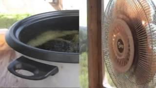 Como hacer aceite de cannabis - Curar Cancer / How to Make Rick Simpsons Medicinal Hemp Oil Safely