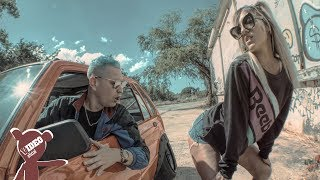 Barbie Rican & Jamsha - Gaveta (video oficial)