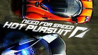 NFS Hot Pursuit(Camaro)