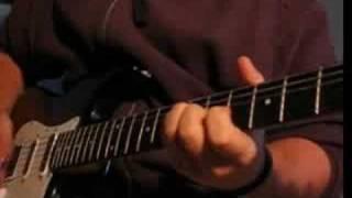van halen - panama (guitar cover) second try