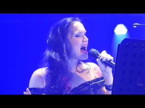 Tarja - Amazing Grace live in Kiev HD