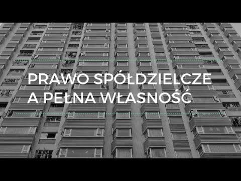 Покупать ли квартиру, если это Spółdzielcze Własnościowe Prawo Do Lokalu?