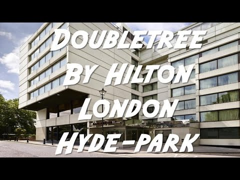Let's See Whats ON, DoubleTree By Hilton London Hyde Park, United Kingdom.