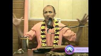 Шримад Бхагаватам 3.21.35-39 - Бхакти Ананта Кришна Госвами