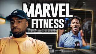 Marvel Fitness : 3 POINTS A RETENIR !