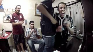 Baixar A Reação do Bando de Loucos ... Corinthians CAMPEÃO INVICTO da LIBERTADORES 2012 !