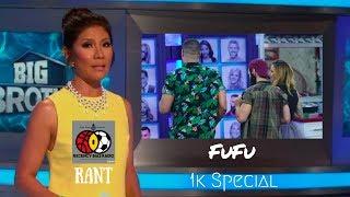 Rant | FuFu (1k Special) #BB19 #NoReturnees4BB20