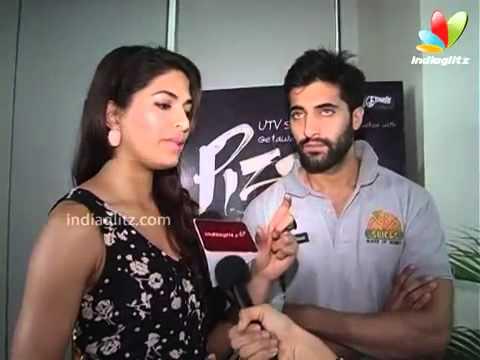 Akshay Oberoi   Parvathy Omanakuttan Talk About 'Pizza'   Interview   Arunoday Singh, Dipannita