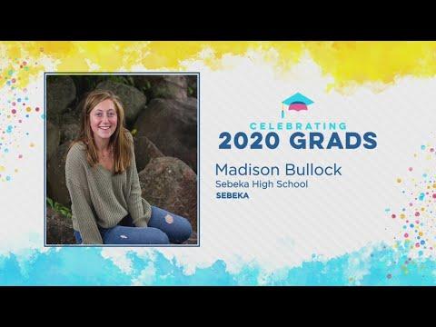 Celebrating 2020 Grads