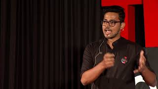 is It time? | Ronit Ranjan | TEDxYouth@Payyambalam