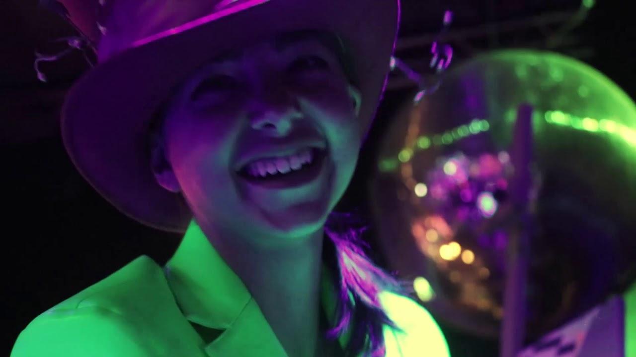 Moira Musio Wonderland (Commercial)