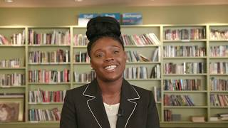 Voices for Choice - Joi Taylor