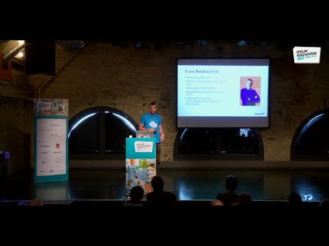 #bbuzz 17: Ivan Budincevic - Half a year of Measuring 2.0 in production at bol.com on YouTube