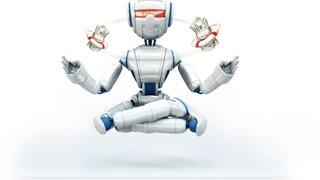 Конструктор роботов и индикаторов форекс