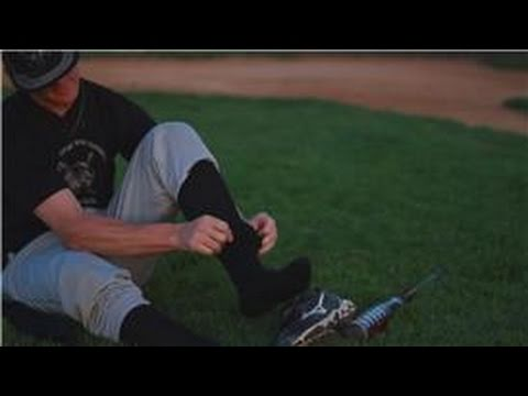 To acquire How to baseball wear socks up pictures trends