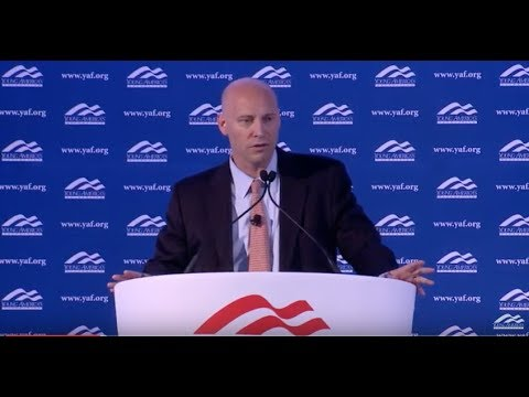 Marc Short LIVE from GWU at YAF