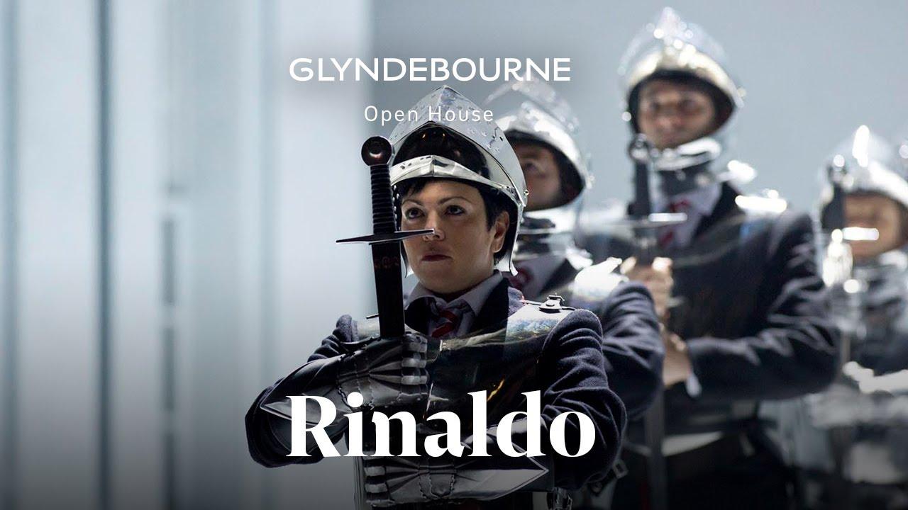 Rindaldo - Something quite epic