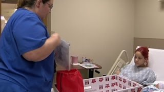 Pa. Baby Box Program Encourages Safe Sleep