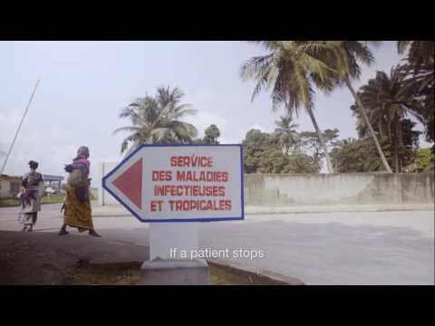 ITPC Regional Community Treatment Observatory in West Africa