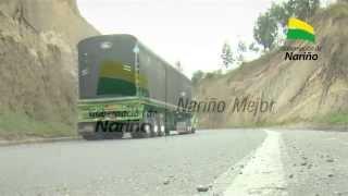 Rumichaca - variante sur de Ipiales proyecto vial fronterizo entre Colombia y Ecuador