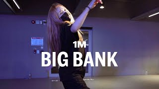 Download Mp3 Yg - Big Bank Ft. 2 Chainz, Big Sean, Nicki Minaj / Learner's Class