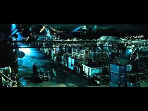 Acero Puro (HD)Trailer En Español