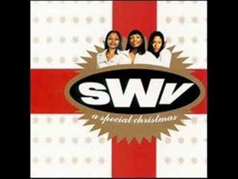 SWV O Holy Night  with lyrics