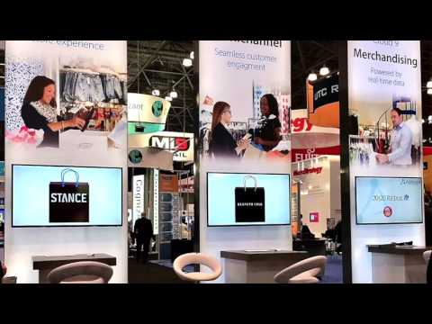 The Brand, ltd. - A Trade Show Transformation