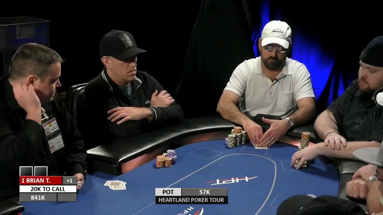 Heartland poker tour live stream casino joe pesci death song