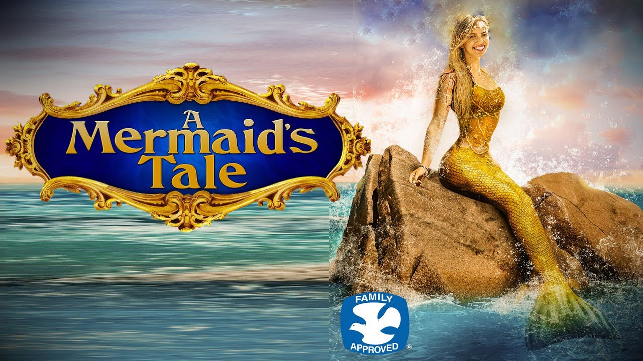 the 3 tails movie a mermaid adventure cast