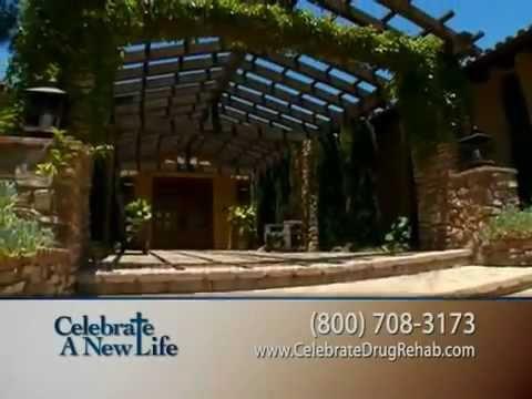 Christian Drug Rehab | Celebrate A New Life | (800) 631-7753