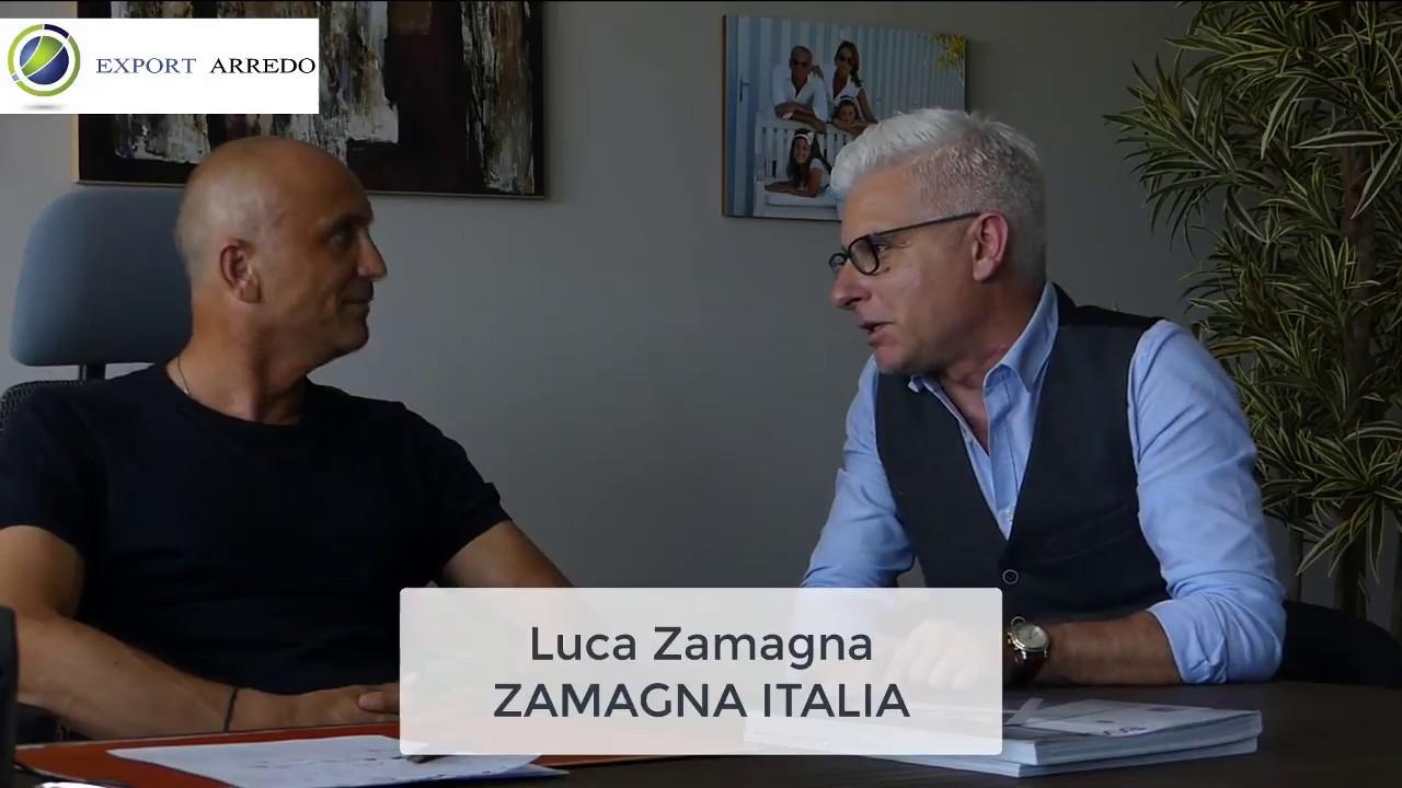 Zamagna Italia - Racconti di Export - YouTube