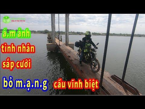 Cặp Tình Nhân Sắp Cưới Bỏ M. ạ. n .g Tại Cầu Vĩnh Biệt Ở Quảng Nam, Bí Ẩn Là Gì?