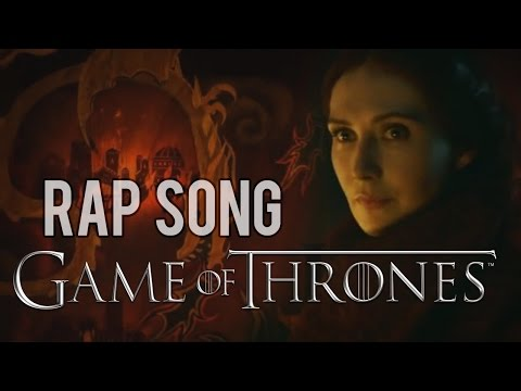 """GAME OF THRONES RAP SONG """"The Long Night"""""""