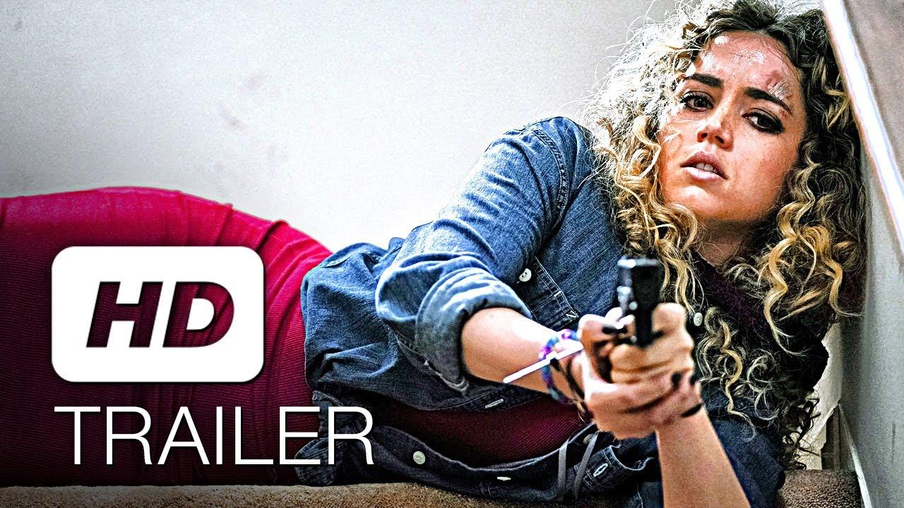 Download The Informer - Trailer (2020) | Ana de Armas, Rosamund Pike