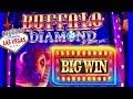Buffalo slot bonus win Resorts World casino NYC