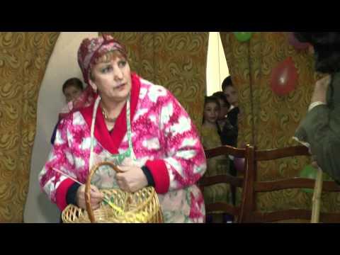 (АЗА ЧИТЬЯН)   АРМЯНСКИЙ КОНЦЕРТ  В   с. БЕРАНДА.m2t